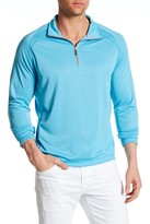 Tommy Bahama New Firewall Half Zip Pullover