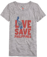 J.Crew for the Philippines T-shirt