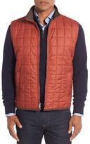 Peter Millar Seneca Water Resistant Quilted Vest