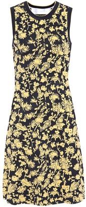 Victoria Victoria Beckham Sleeveless cotton dress