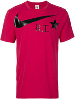 Nike x RT logo T-shirt
