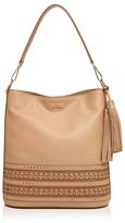 Kate Spade Basset Lane Cobie Leather Shoulder Bag