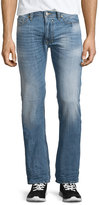 Diesel Safado Blue Jeans, Light Blue