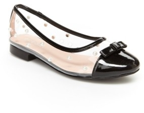 BCBGMAXAZRIA Little & Big Girls Sabrina Dress Flat