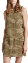 Current/Elliott Women's Muscle Tee Dress
