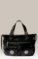 Marc Jacobs 'Stella' Coated Canvas Handbag