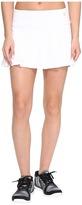 "Eleven by Venus Williams Core 13"" Flutter Skirt"