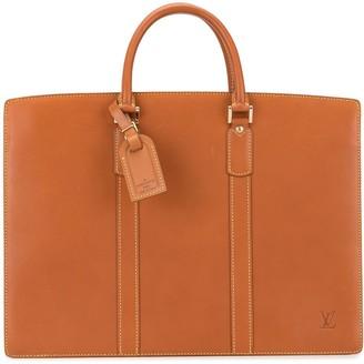 Louis Vuitton 2003 Rozan briefcase