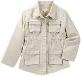 Jessica Simpson Embroidered Jacket (Baby Girls & Toddler)