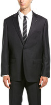 Michael Bastian 2Pc Wool Suit