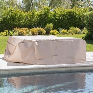 Christopher Knight Home Shield Outdoor Waterproof Patio Cover