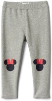Gap babyGap | Disney Baby Minnie Mouse soft terry leggings