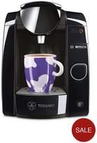 Tassimo TAS4502G Joy 2 Coffee Maker - Black