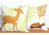 Pin It Amenity Nursery - Woods Floor Pillows