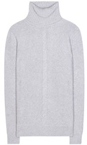 Loro Piana Kimberley cashmere turtleneck sweater