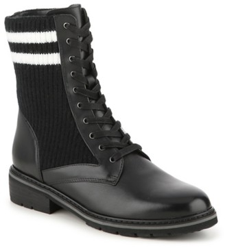 Blondo Vicks Waterproof Combat Boot