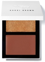 Bobbi Brown Cheek Glow Palette - Bronze Sun/ Milk Chocolate