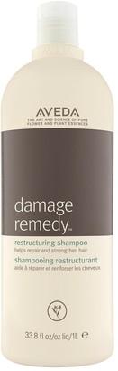 Aveda Damage RemedyTM Restructuring Shampoo 1000ml