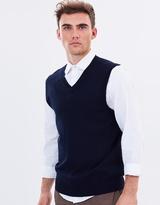 Sportscraft Merino Vest