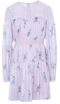 True Decadence Short dress