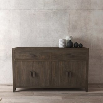 Foundry Select Dearing Dining Sideboard Color: Espresso