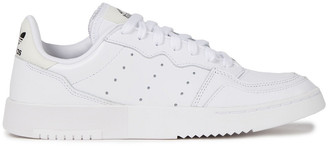 adidas Supercourt Perforated Leather Sneakers