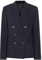 Isabel Marant Helsey stretch wool blazer