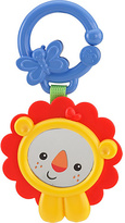 Fisher-Price Lion Mirror/Frog Teether Assortment