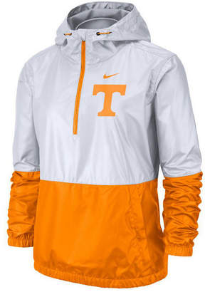 Nike Women Tennessee Volunteers Half-Zip Jacket