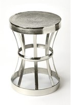 Wehrle Industrial Chic End Table Latitude Run