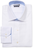 Tailorbyrd Spread Collar Dress Shirt