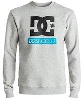 DC Men's Legendz Star Crew Sweatshirt