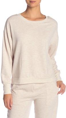 Honeydew Intimates Sweet Pea Sweatshirt