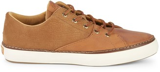Sperry Gold Cup Haven Leather Sneakers
