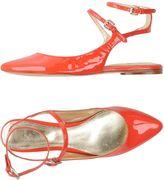 Belle by Sigerson Morrison Ballet flats