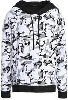 Koral Jacquard Stretch Sweatshirt