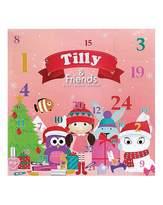 Fashion World Tilly & Friends Advent Calendar