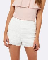 Forever New Luna Summer Trim Shorts