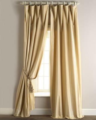 """Home Silks Each Sienna Curtain, 96""""L"""