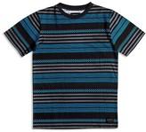 Quiksilver Boys' Graphic Stripe Tee - Little Kid