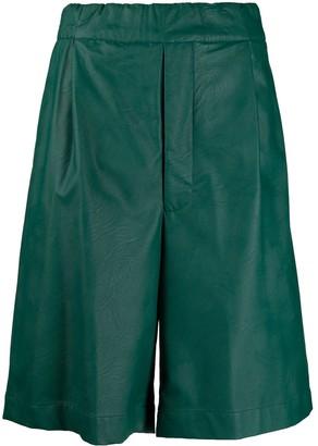 Jejia Knee-Length Elasticated Shorts