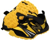 New Balance KV20V2 (Infant/Toddler) (Yellow/Black) - Footwear