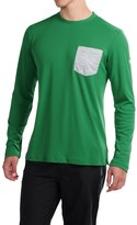 Mountain Hardwear River Gorge Shirt - UPF 50+, Long Sleeve (For Men)