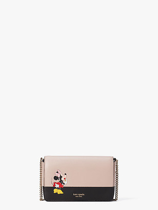 Kate Spade X Minnie Mouse Chain Wallet
