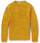 Dries Van Noten Ribbed-Knit Sweater