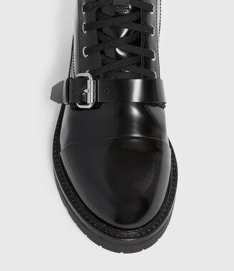 AllSaints Donita Lace Up Boot