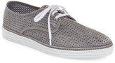 Bacco Bucci Tola Perforated Sneaker