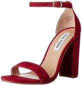 Steve Madden Women's Carrson Dress Sandal