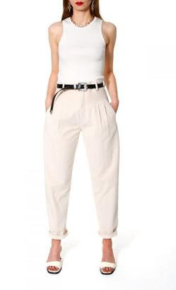 Brook Cream Pants