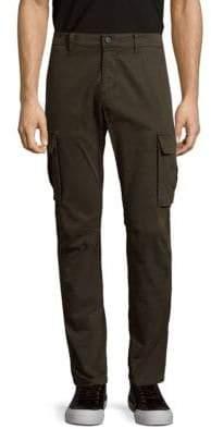 J Brand Castron Cargo Turtle Pants